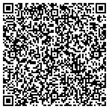 QR-код с контактной информацией организации UA market, интернет-магазин