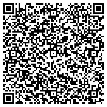 QR-код с контактной информацией организации Маяк, ЧАО