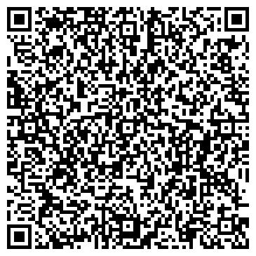 QR-код с контактной информацией организации Врублевский, ЧП