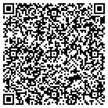 QR-код с контактной информацией организации Бтприиск, ООО