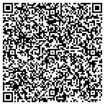 QR-код с контактной информацией организации Теплый Дом Полтава, ООО