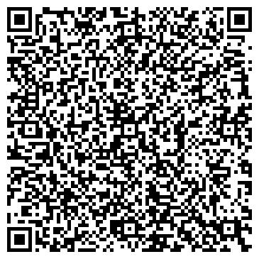 QR-код с контактной информацией организации Энерго-успех, ЧП
