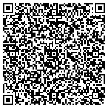 QR-код с контактной информацией организации МОСРЕАЛБАЗА ХЛЕБОПРОДУКТОВ № 5