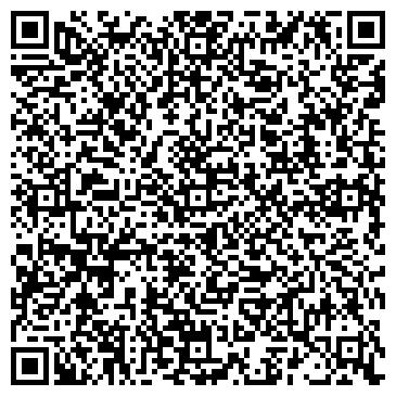 QR-код с контактной информацией организации Ромакс-термо, СПД