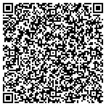 QR-код с контактной информацией организации ЗапорожКлимат, ЧП