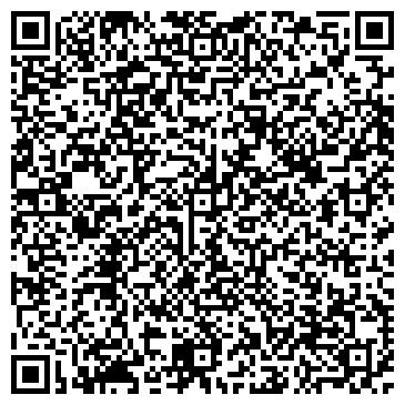 QR-код с контактной информацией организации Теплохол, СПД