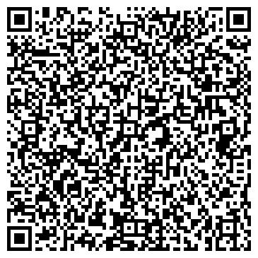 QR-код с контактной информацией организации Циклон+, ЧП