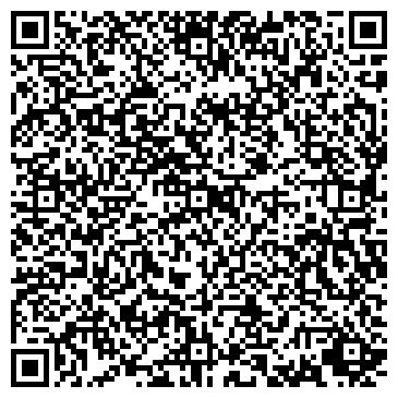 QR-код с контактной информацией организации Техноклимат, ЧП