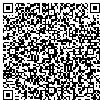 QR-код с контактной информацией организации Тепло-Плюс, СПД