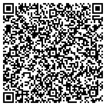 QR-код с контактной информацией организации Мегатехсервис, ООО
