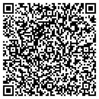QR-код с контактной информацией организации ПрофМет, ООО