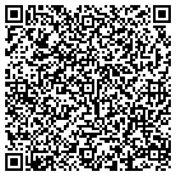 QR-код с контактной информацией организации Планета Паркета, ЧП
