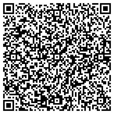 QR-код с контактной информацией организации А Мега 2007, ЧП