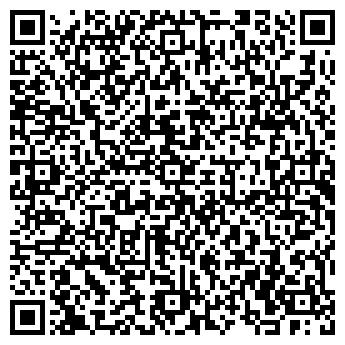 QR-код с контактной информацией организации Плюс, Компания