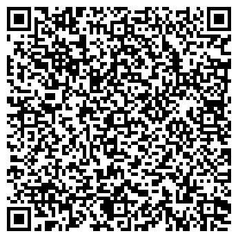 QR-код с контактной информацией организации LUNA-STUDIO