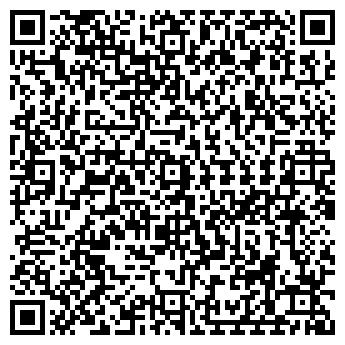 QR-код с контактной информацией организации Профклимат, ЧП