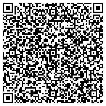 QR-код с контактной информацией организации Vip-cool, ООО
