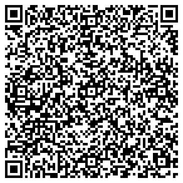 QR-код с контактной информацией организации Хладтеплопрогресс, ООО