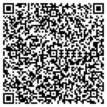 QR-код с контактной информацией организации Борсан, ООО