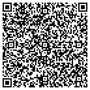 QR-код с контактной информацией организации Сокол, ООО