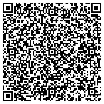 QR-код с контактной информацией организации Комфортный климат, ЧП