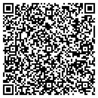 QR-код с контактной информацией организации AVB, ЧП