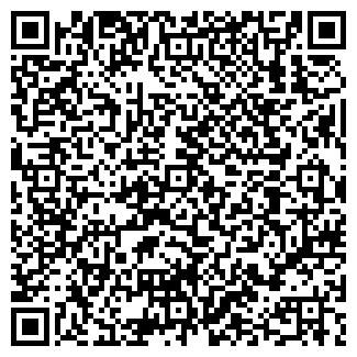 QR-код с контактной информацией организации Рудекс, ООО