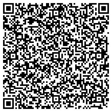 QR-код с контактной информацией организации Тепло-Климат, ООО