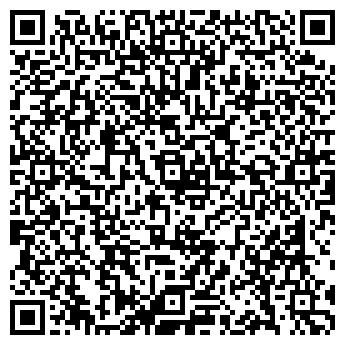 QR-код с контактной информацией организации Термоконд, ООО