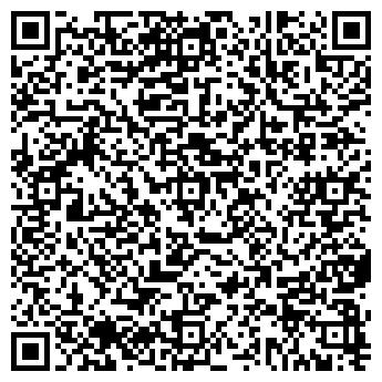 QR-код с контактной информацией организации БТ - шоп, ЧП (BT-shop)