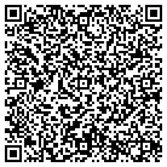 QR-код с контактной информацией организации Технобест, ООО