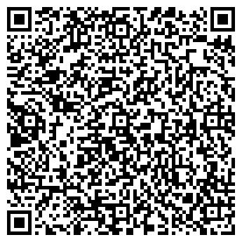QR-код с контактной информацией организации SW-сервис, ЧП