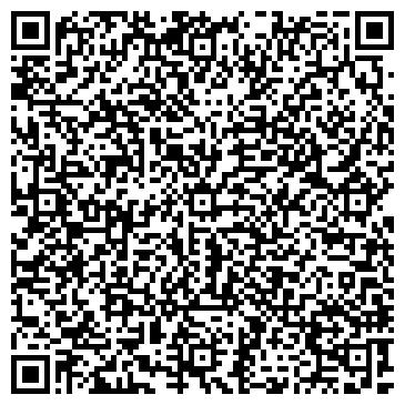 QR-код с контактной информацией организации Техсовет, ЧП