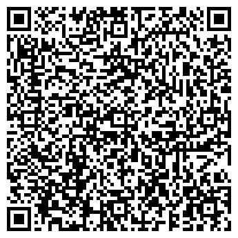 QR-код с контактной информацией организации ГАЛ-ТВС, ООО