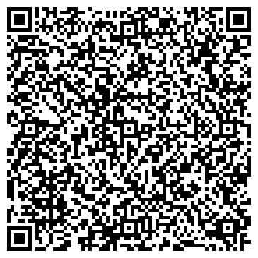 QR-код с контактной информацией организации Теплоарсенал, ЧП
