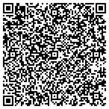 QR-код с контактной информацией организации Галмикроклимат, ЧП