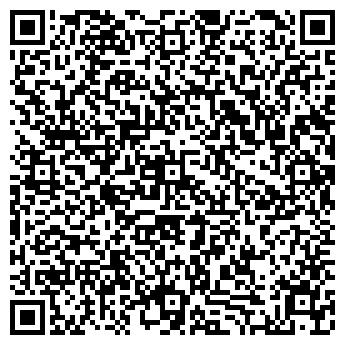 QR-код с контактной информацией организации Гриффити, СПД