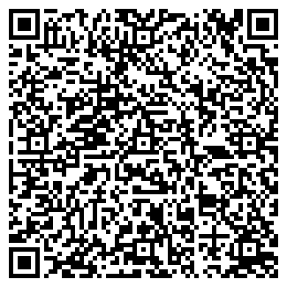 QR-код с контактной информацией организации АЛТЕН
