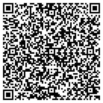 QR-код с контактной информацией организации СИО компани , ООО