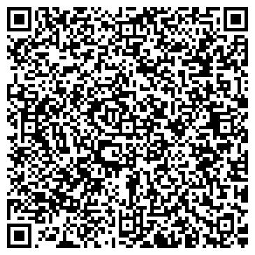 QR-код с контактной информацией организации Феч Алина Викторовна, ФОП