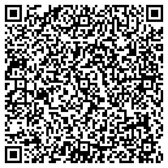 QR-код с контактной информацией организации Муравей-Украина, ООО