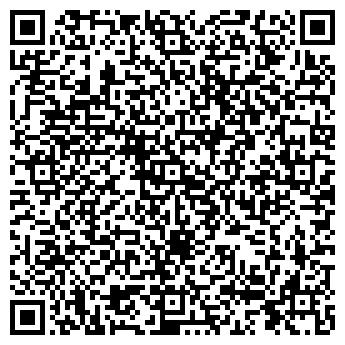 QR-код с контактной информацией организации Аватар, ЧП