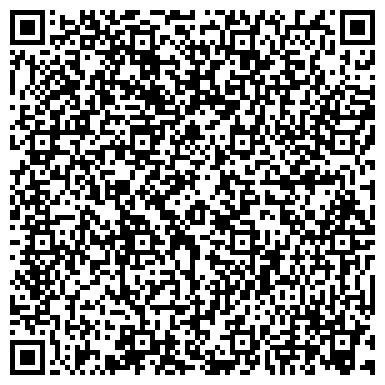 QR-код с контактной информацией организации Strong (Стронг), Интернет-магазин
