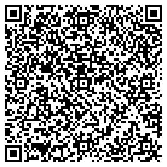 QR-код с контактной информацией организации Гринь Д.С., ФОП