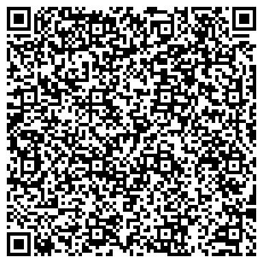 QR-код с контактной информацией организации Адванпос инновационные технологии, ООО