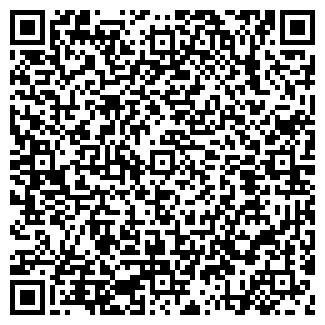 QR-код с контактной информацией организации ТЕХСОЮЗ, ТК