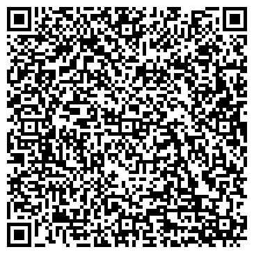 QR-код с контактной информацией организации Меттрейд плюс, ООО