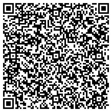 QR-код с контактной информацией организации Салон техники и мебели, ООО