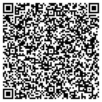 QR-код с контактной информацией организации Компания ЛВ, ЧП