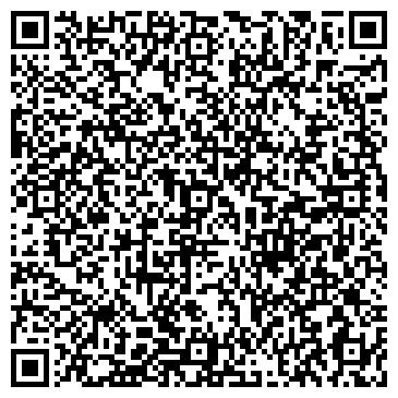 QR-код с контактной информацией организации Инжиниринг, ЧП